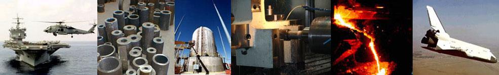 AMS Resource, Inc. - Alloy, Metal & Steel Supplier
